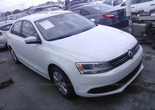 Inventory #717177646 2013 Volkswagen JETTA