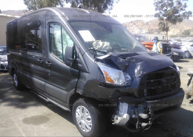 Inventory #396754957 2017 Ford TRANSIT