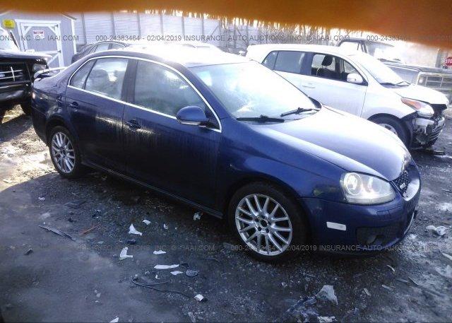 Inventory #796847978 2006 Volkswagen JETTA