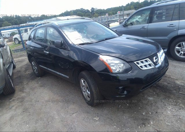 Inventory #316358290 2015 Nissan ROGUE SELECT