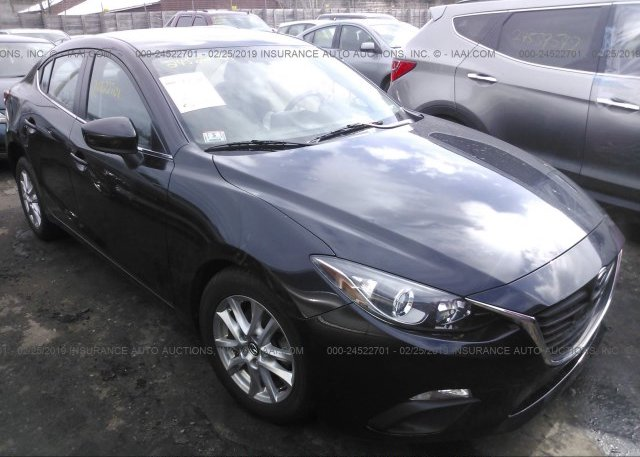 Inventory #848620429 2016 Mazda 3