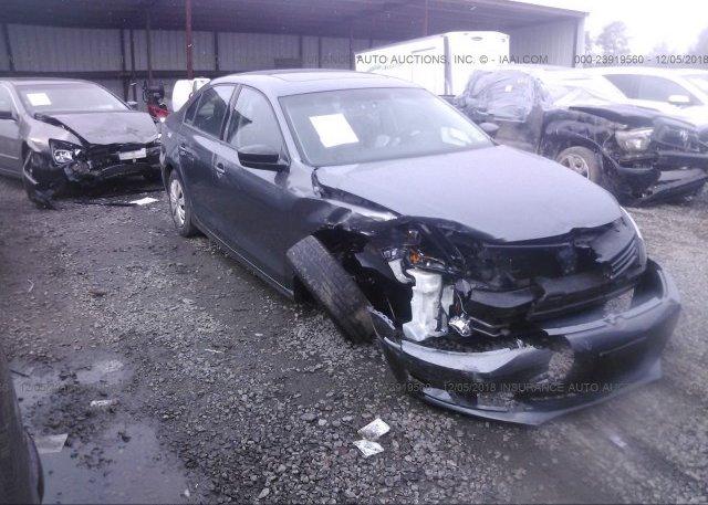 Inventory #962373169 2012 Volkswagen JETTA