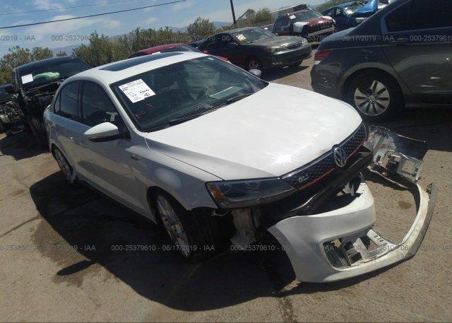 Inventory #490611794 2014 Volkswagen JETTA