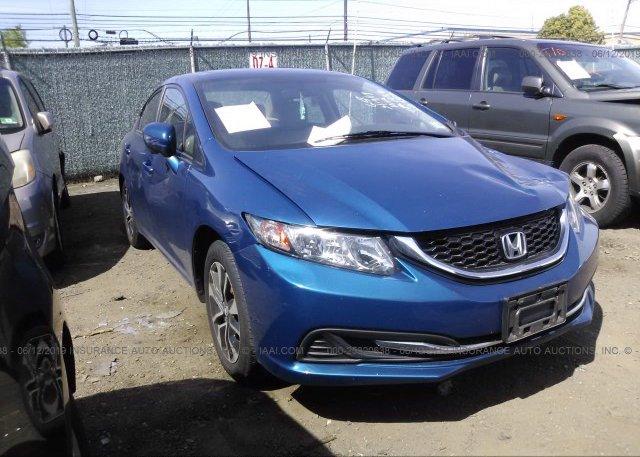 Inventory #474475584 2015 Honda CIVIC