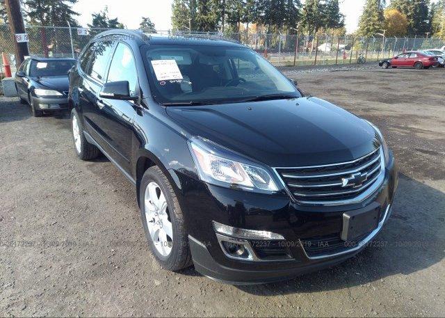 Inventory #679943083 2016 Chevrolet TRAVERSE