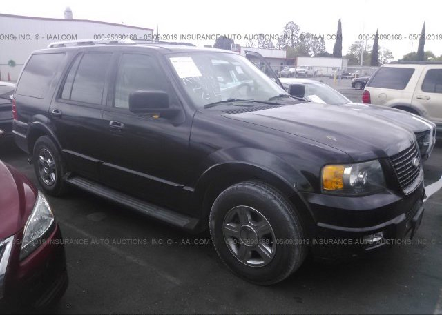 Inventory #536604370 2005 FORD EXPEDITION