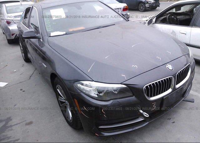 Inventory #241746286 2014 BMW 528