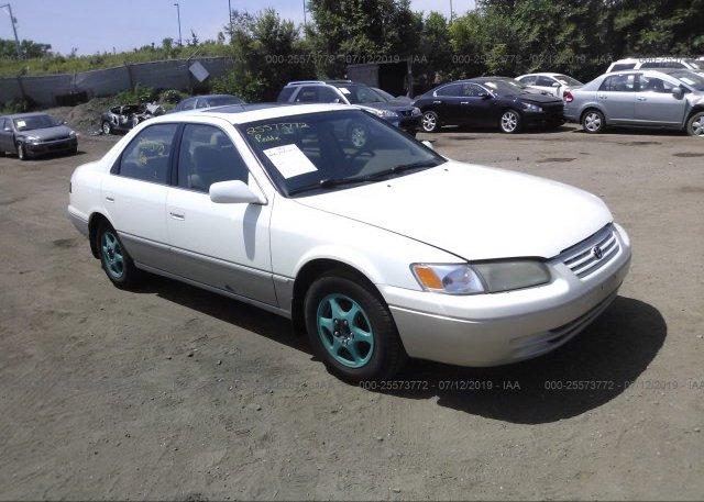 Inventory #170261379 1999 Toyota CAMRY