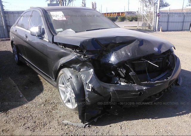 Inventory #313564085 2009 Mercedes-benz C