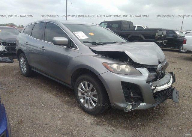 Inventory #912855558 2012 Mazda CX-7