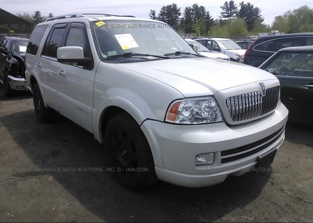 Inventory #772876127 2006 Lincoln NAVIGATOR