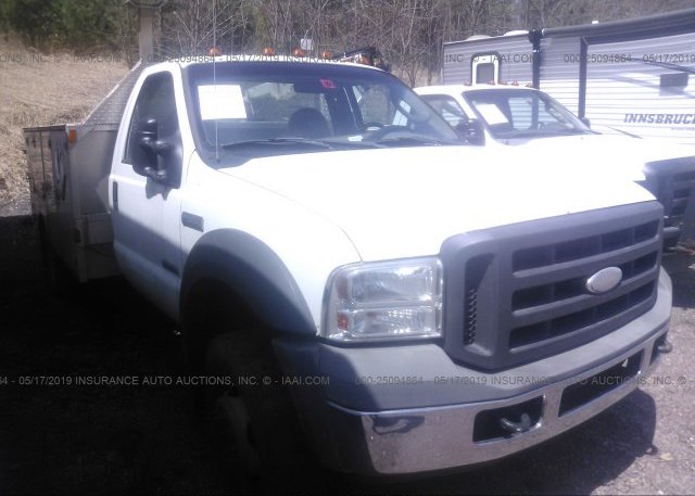 Inventory #494856698 2005 FORD F550