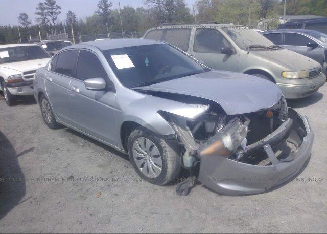 Inventory #801944778 2009 Honda ACCORD
