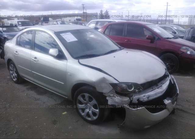 Inventory #384379574 2007 Mazda 3