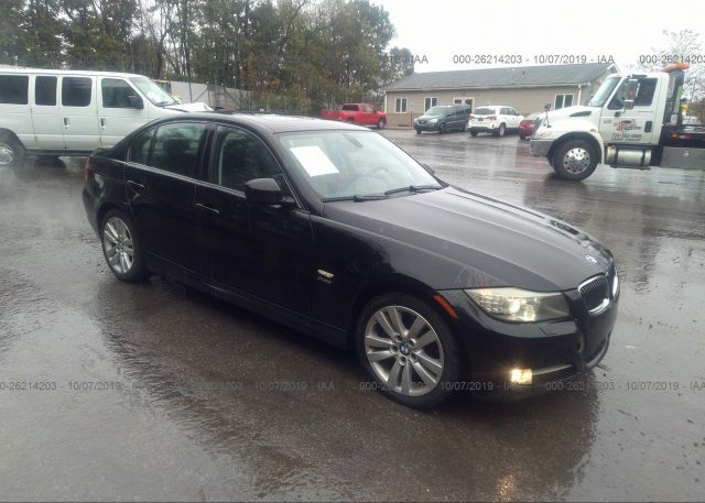 Inventory #134695388 2009 BMW 335