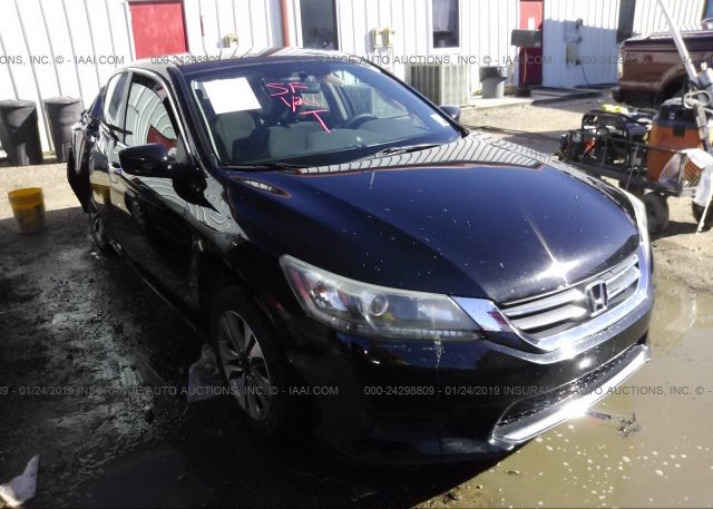 Inventory #634971968 2013 Honda ACCORD