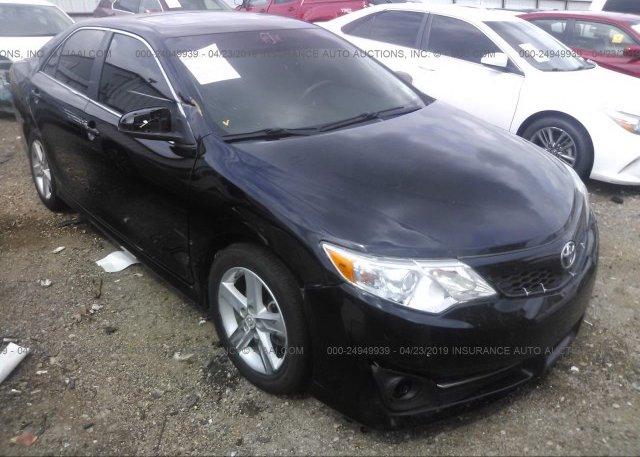 Inventory #565869505 2013 Toyota CAMRY