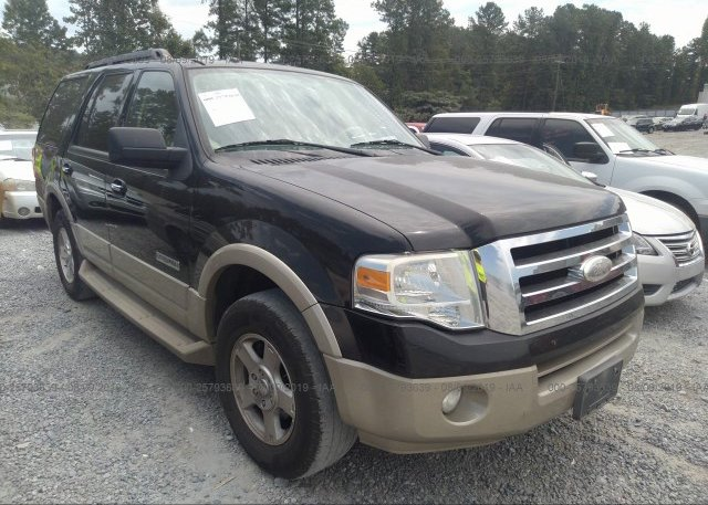 Inventory #765849270 2008 FORD EXPEDITION