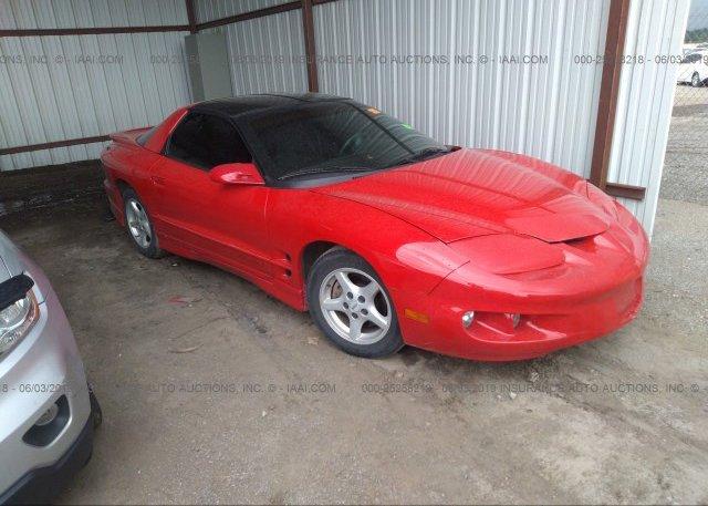 Inventory #410670143 1999 Pontiac FIREBIRD