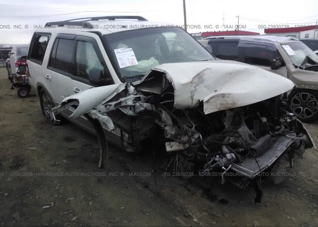 Inventory #417828315 2008 FORD EXPEDITION
