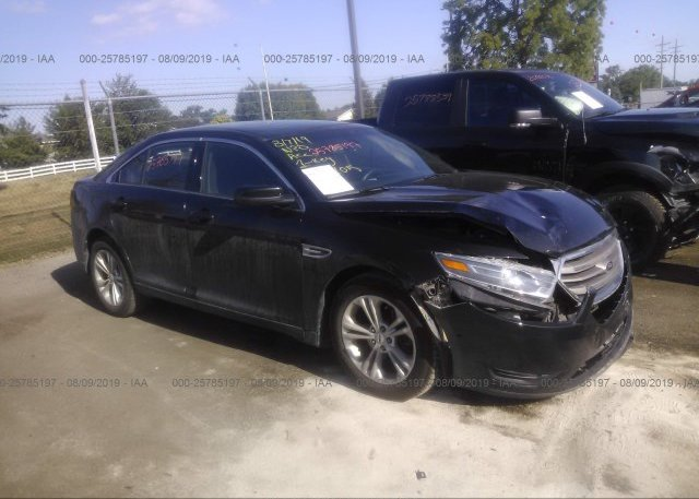 Inventory #498578216 2014 FORD TAURUS