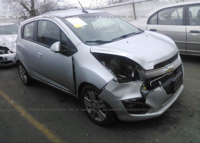 Inventory #949868556 2013 Chevrolet SPARK