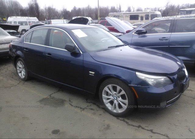 Inventory #191268998 2010 BMW 535