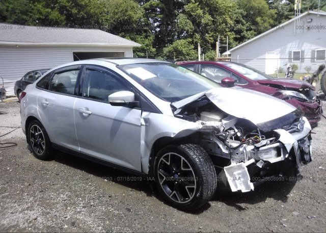 Inventory #809136651 2012 FORD FOCUS