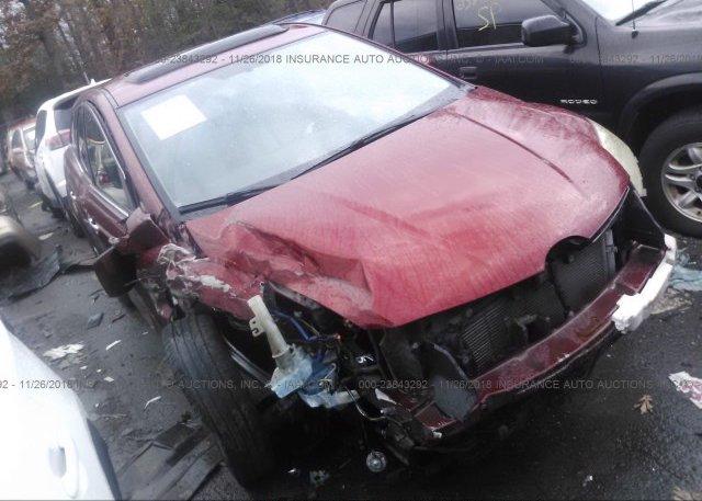 Inventory #353221899 2007 Mazda CX-7