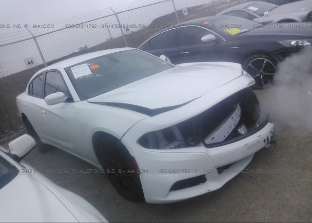 Inventory #786203071 2015 Dodge CHARGER
