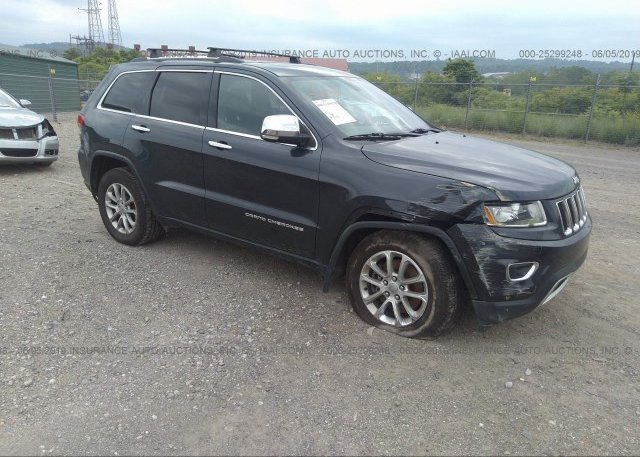 Inventory #174399918 2014 JEEP GRAND CHEROKEE