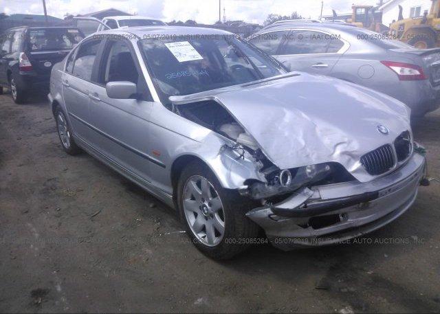 Inventory #147730727 2001 BMW 325