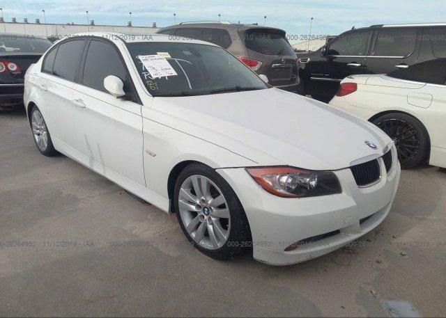 Inventory #762356112 2007 BMW 328