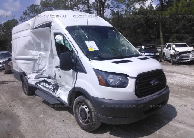 Inventory #220543205 2018 FORD TRANSIT
