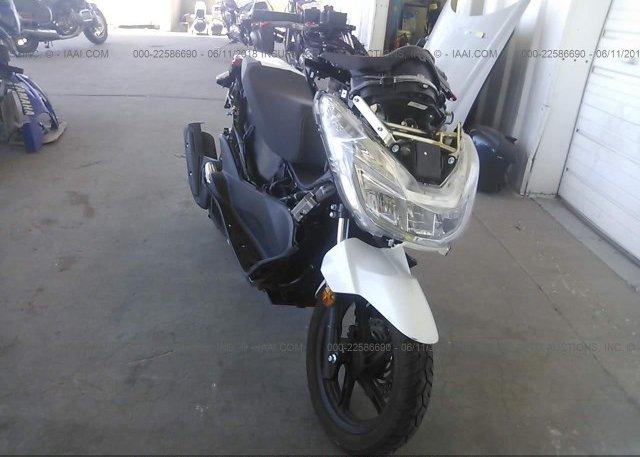 Inventory #500042261 2017 Honda PCX