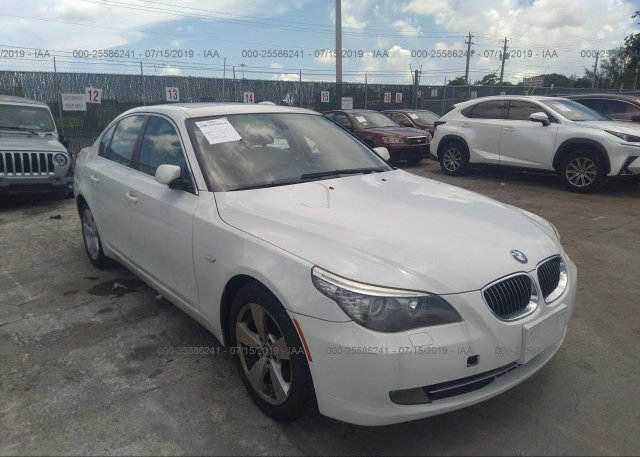 Inventory #851543019 2008 BMW 528