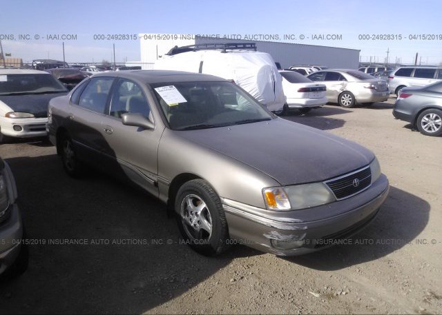 Inventory #936732348 1998 Toyota AVALON