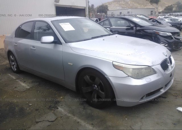 Inventory #576618617 2005 BMW 525
