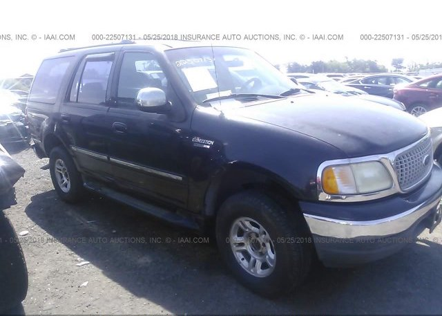 Inventory #758674724 1999 FORD EXPEDITION