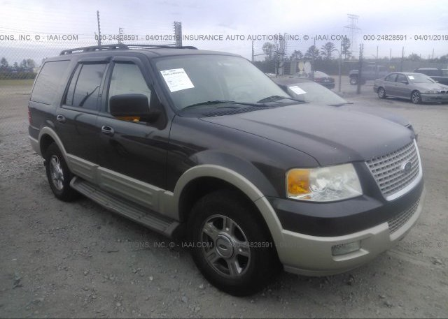 Inventory #712119832 2006 FORD EXPEDITION