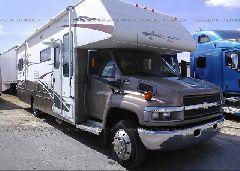 2006 CHEVROLET C5500