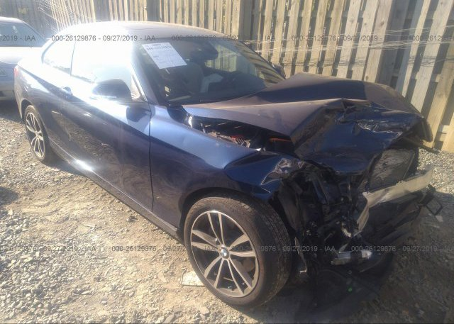 Inventory #210598765 2018 BMW 230XI