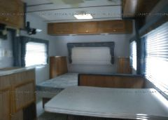 2000 TAHOE TRAILER - 4XTTN2129YC124156 close up View