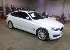 2014 BMW 335