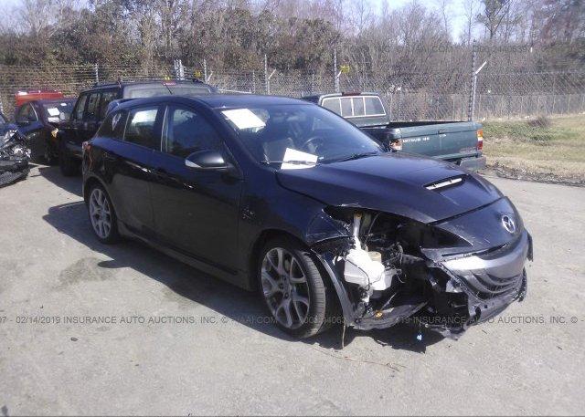 Inventory #596055646 2010 Mazda SPEED