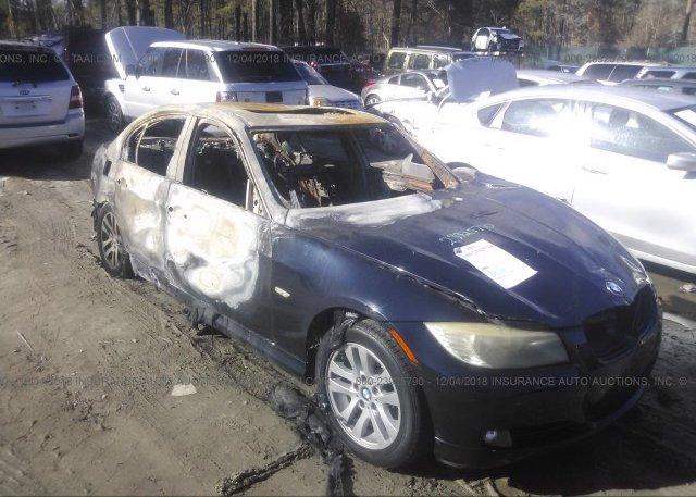 Inventory #128296282 2009 BMW 328