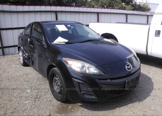 Inventory #750853156 2010 Mazda 3