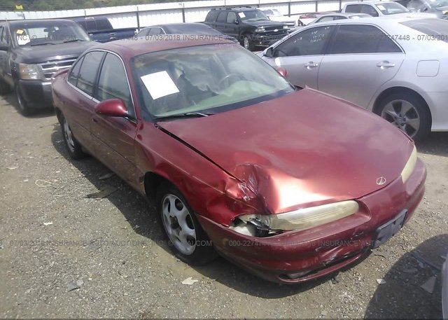 Inventory #476644212 1998 Oldsmobile INTRIGUE