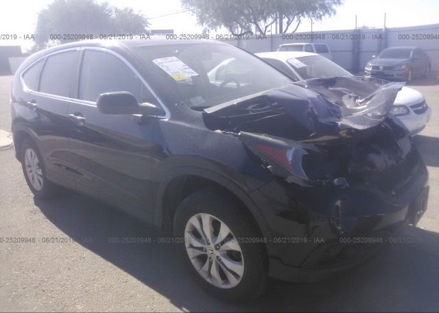 Inventory #422047568 2013 Honda CR-V