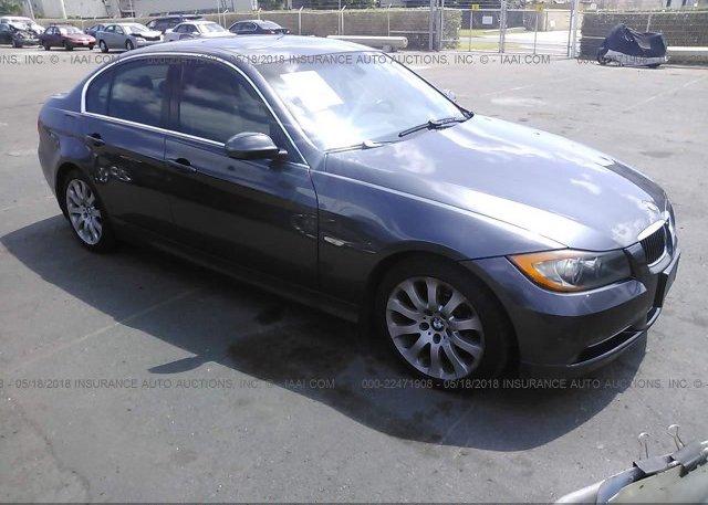 Inventory #444364685 2006 BMW 330